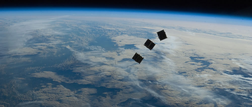 CubeSats for Asteroid Exploration