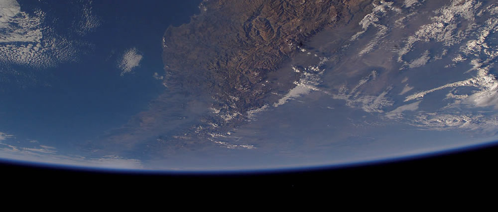 Seeing Water From Space