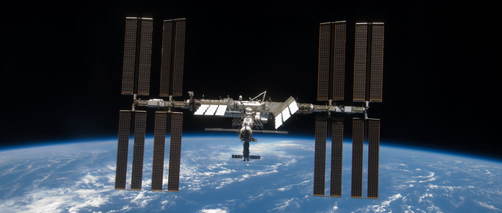 Space Station Benefits to Humanity